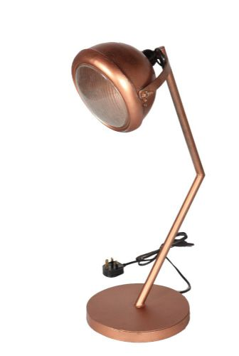 Copper Side Light